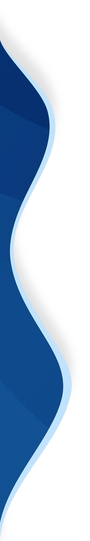 Blue shape