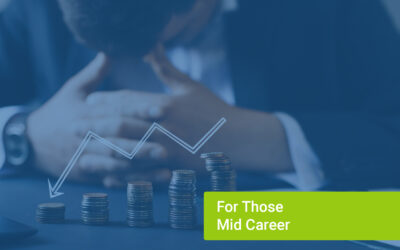 Life Lessons: Don't Have a Mid Career Savings Crisis