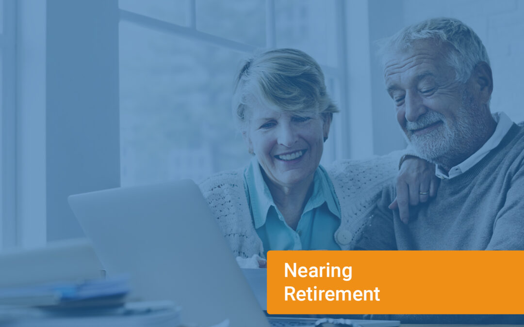 Life Lessons: Countdown to Retirement