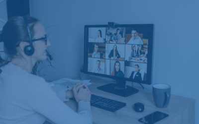 """There is No Such Thing as a """"Virtual"""" Meeting"""