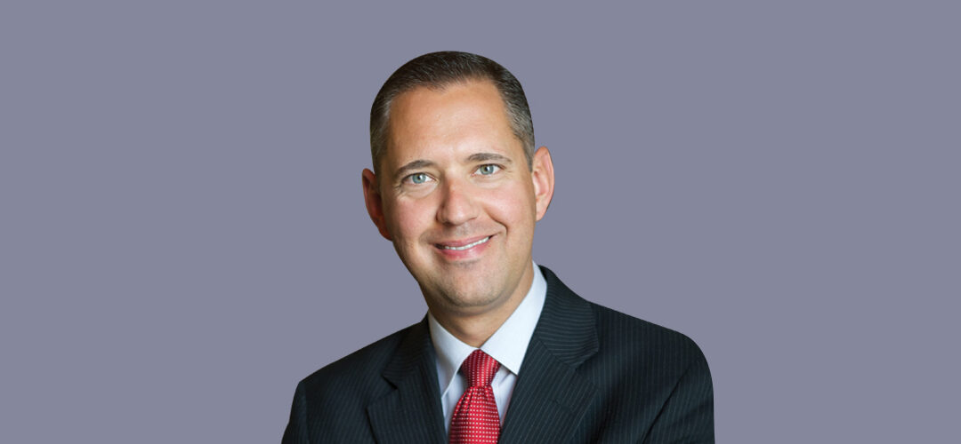 Blake Willis Promoted to Chief Operating Officer