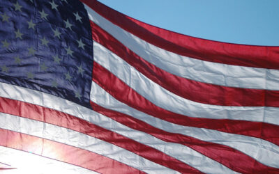 JULY Honors Veterans
